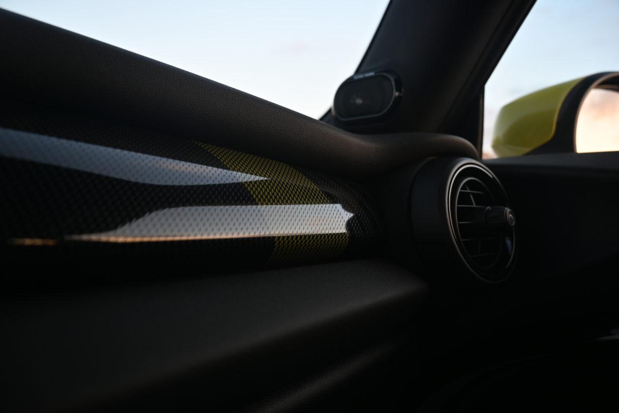 P90357229 highRes 1260x840 - Mini Cooper SE: El primer mini eléctrico