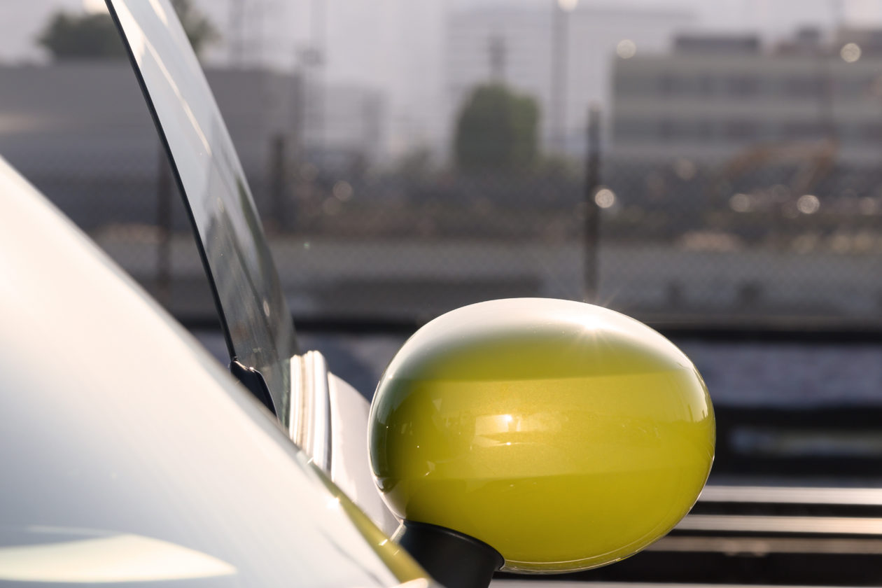 P90357251 highRes 1260x840 - Mini Cooper SE: El primer mini eléctrico