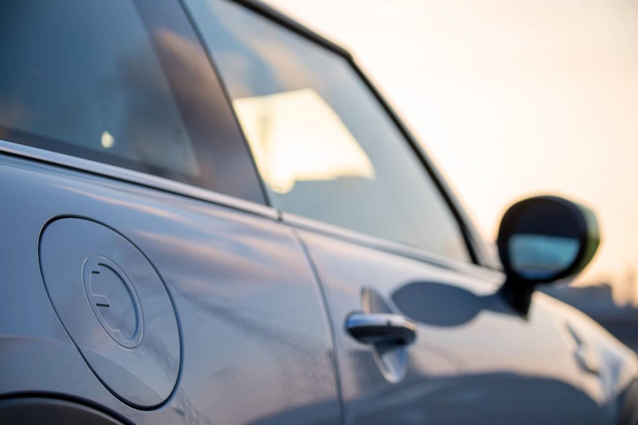 P90357253 highRes 1260x840 - Mini Cooper SE: El primer mini eléctrico
