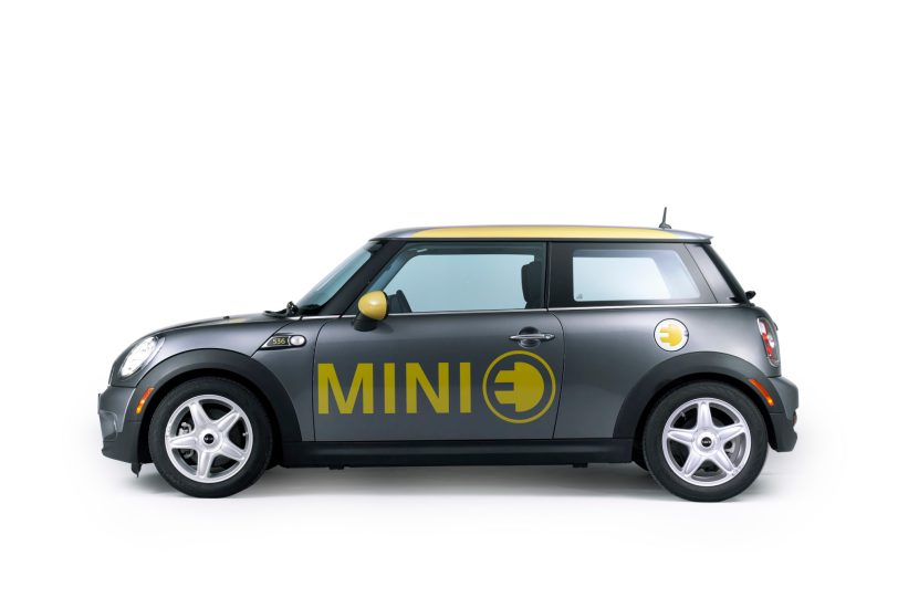 P90357961 highRes 1260x840 - Mini Cooper SE: El primer mini eléctrico