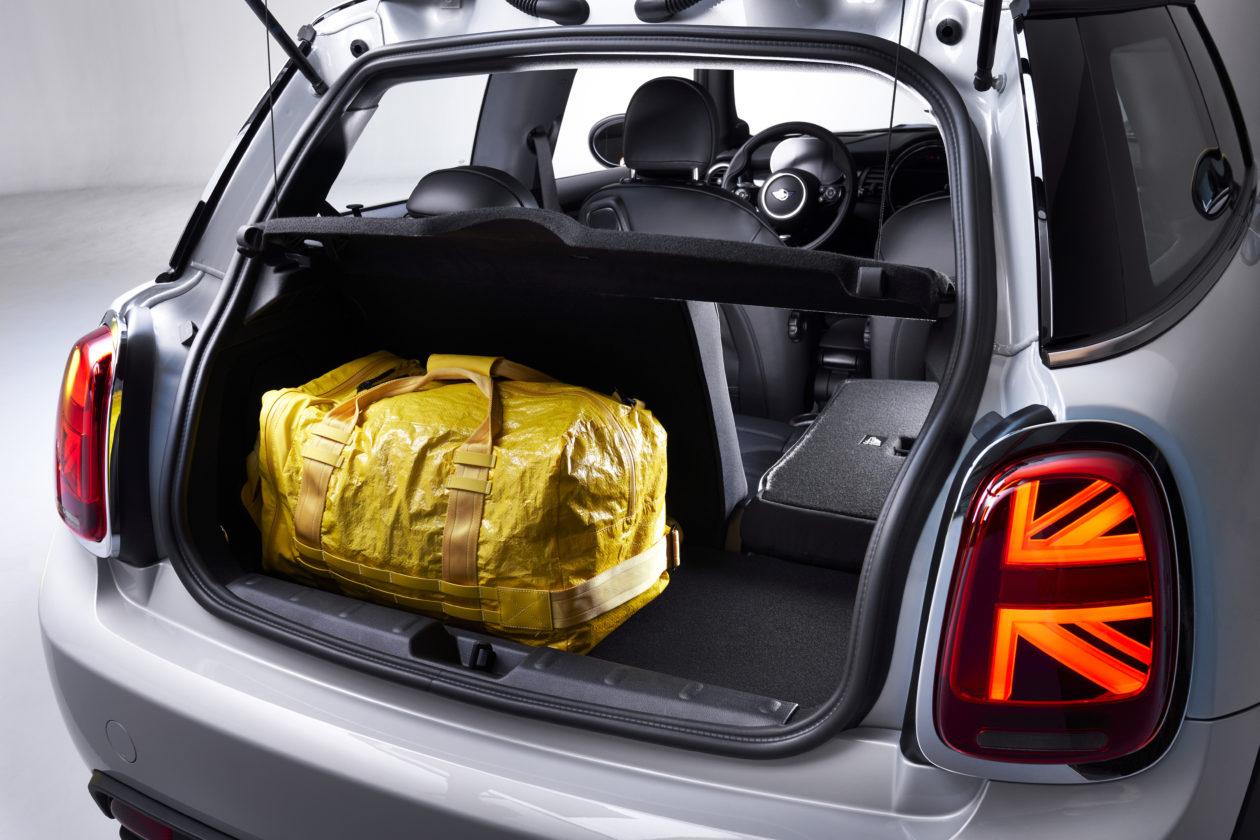 P90357964 highRes 1260x840 - Mini Cooper SE: El primer mini eléctrico