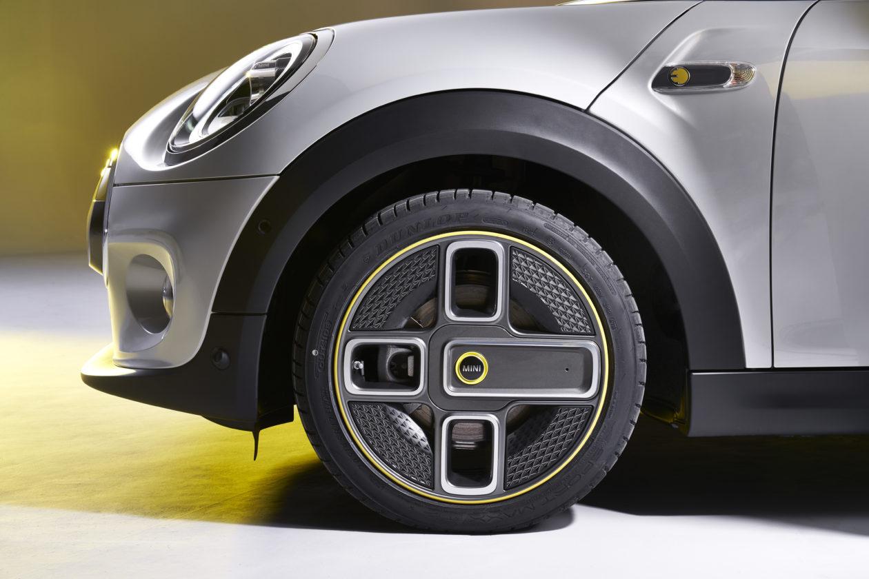 P90357969 highRes 1260x840 - Mini Cooper SE: El primer mini eléctrico