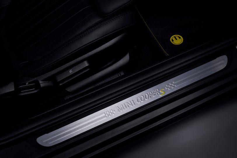 P90357978 highRes 1260x840 - Mini Cooper SE: El primer mini eléctrico