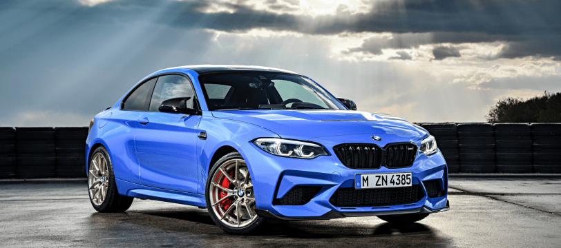 P90374192 highRes - BMW M2 CS: Un coche para los amantes de las carreras