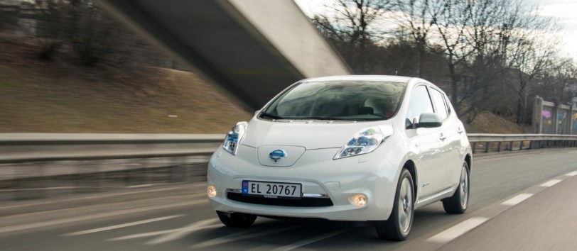 Nissan LEAF - Nissan Leaf e+: El Leaf con batería de 62 kWh ¿Merece la pena?