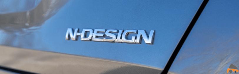 Logo N Design Nissan Juke 2020 - Nissan Juke 2020: El SUV que te saca una sonrisa
