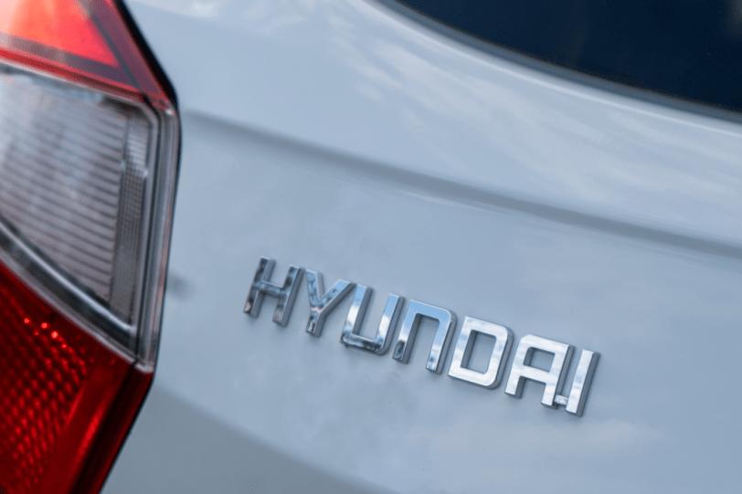 Logo hyundai Hyundai i10 1260x840 - Hyundai i10 2020: Un coche para la juventud