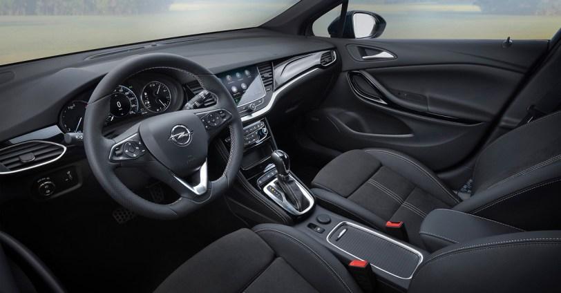 2777195 9nwj4cnamn whr - ¿Merece la pena el Opel Astra Elegance 1.5D EAT9 con 122 CV?