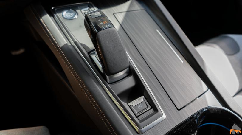 Cambio Peugeot 508 Hybrid - Peugeot 508 Hybrid GT: Una berlina deportiva híbrida enchufable