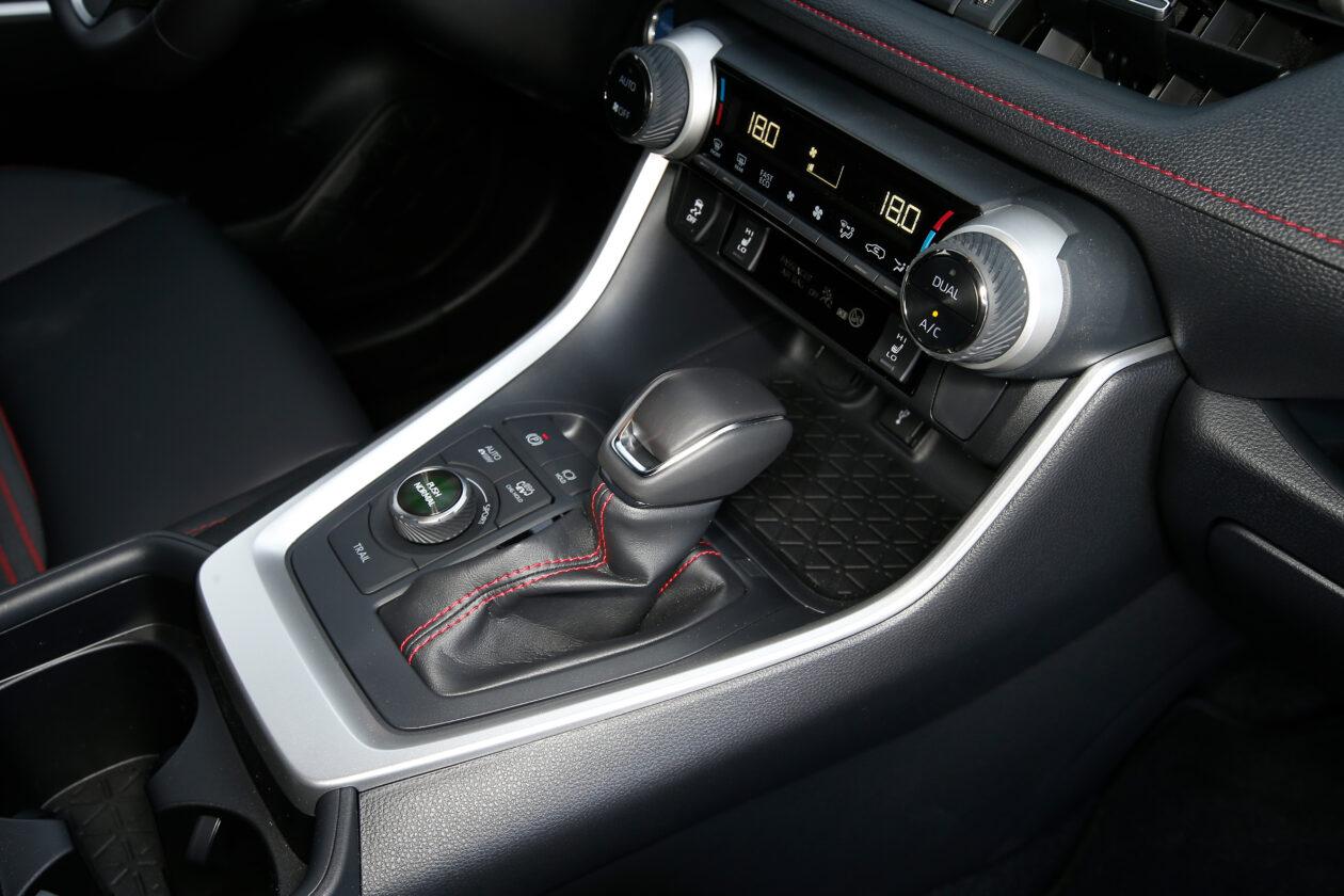 103acrss 4 1260x840 - Suzuki Across 2.5L 4×4 Plug-in-Hybrid de 306 CV: Un clon del Toyota RAV4