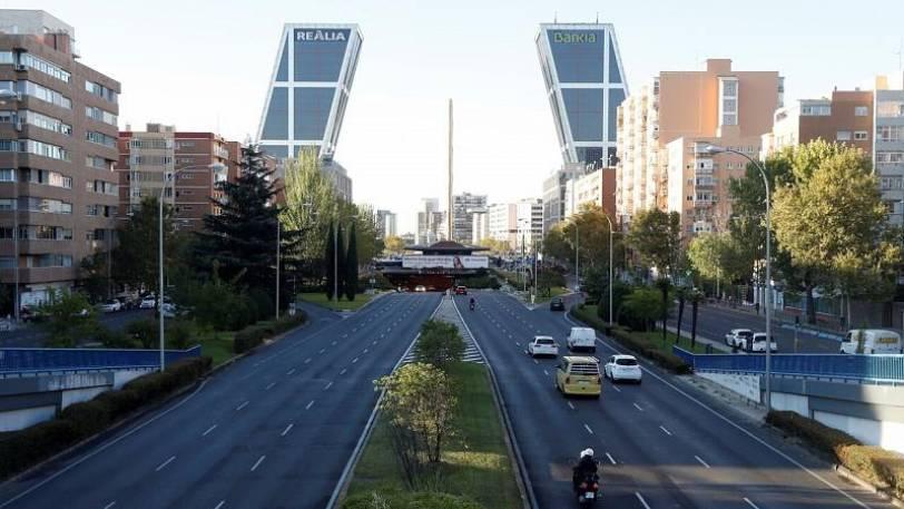 2044049 - Estado de alarma en Madrid: Sin confinamiento, pero con restricciones de movilidad entre municipios