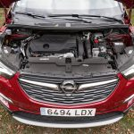 Motor Opel Grandland X Hybrid4 scaled - Prueba Opel Grandland X Hybrid4 2020: 300 CV y 59 km de autonomía eléctrica