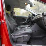 Plazas delanteras vista derecha Opel Grandland X Hybrid4 scaled - Prueba Opel Grandland X Hybrid4 2020: 300 CV y 59 km de autonomía eléctrica