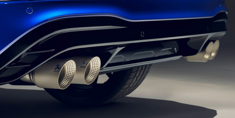 tiguan r 5 scaled e1608139084656 - Volkswagen Tiguan R: El Tiguan más potente