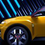 16 2021 Renault 5 Prototype scaled - Renault recupera el Renault 5 como un vehículo eléctrico