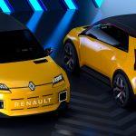 19 2021 Renault 5 Prototype scaled - Renault recupera el Renault 5 como un vehículo eléctrico