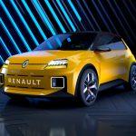 7 2021 Renault 5 Prototype scaled - Renault recupera el Renault 5 como un vehículo eléctrico