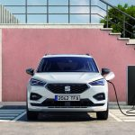 Nuevo SEAT Tarraco e HYBRID ya esta disponible el primer SUV electrificado de SEAT 03 HQ scaled e1610665107689 - inicio