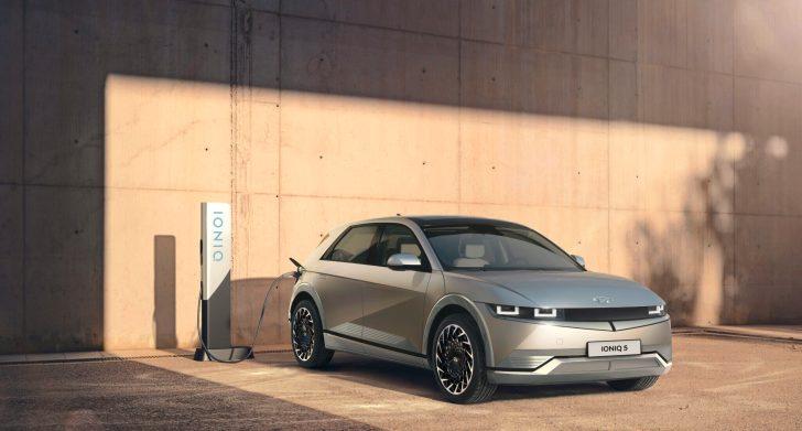 IONIQ 5 KVS 6  MAIN HERO scaled e1614600306502 - Hyundai Ioniq 5: 100% eléctrico de hasta 480 km de autonomía
