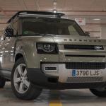 Prueba Land Rover Defender 110: Confort y campo unidos a la perfección