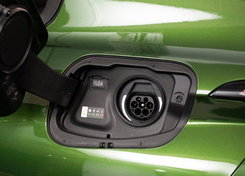 Peugeot308 31 scaled - Presentación nuevo Peugeot 308 2021: Con mucha personalidad