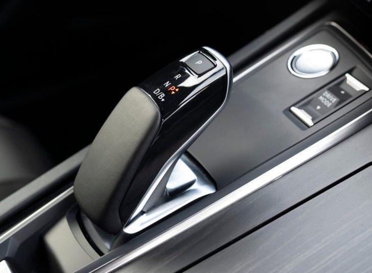 508PSE 13 scaled e1632127639633 - Prueba Peugeot 508 PSE: Deportividad enchufable al estilo francés