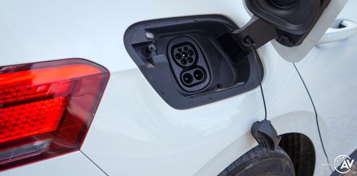 Puerto de carga Volkswagen ID3 - Prueba Volkswagen ID.3 Pro 2021: Una nueva era eléctrica