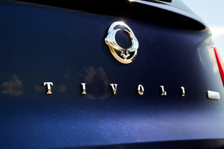 Tivoli Grand detalles 1 scaled - Prueba Ssangyong Tivoli Grand 2021: el XLV cambia de nombre
