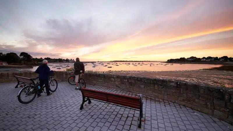 Arzon Port Du Crouesty Port Navalo Sensation Bretagne