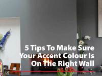 5 Tips To Make Sure Your Accent Color Is On The Right Wall ...