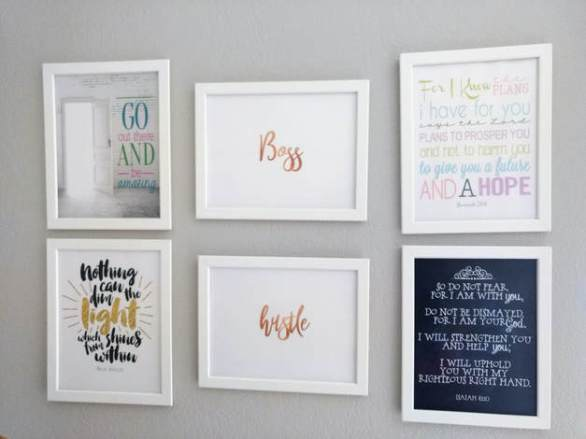 office-gallery-wall