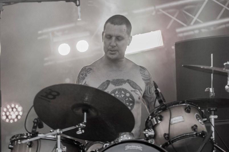 Hellfest 2018 - Hard-Ons