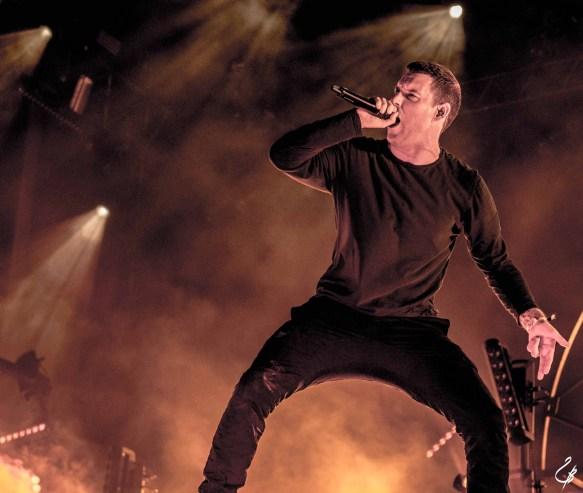 Hellfest - Parkway Drive