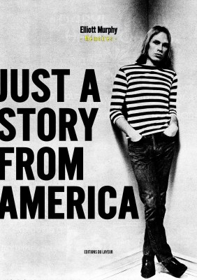 MURPHY -Just a Story From America