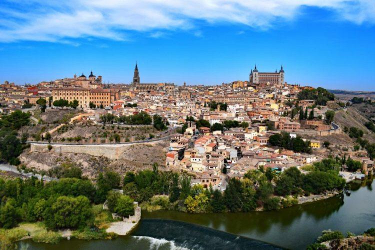 Tolede, Espagne