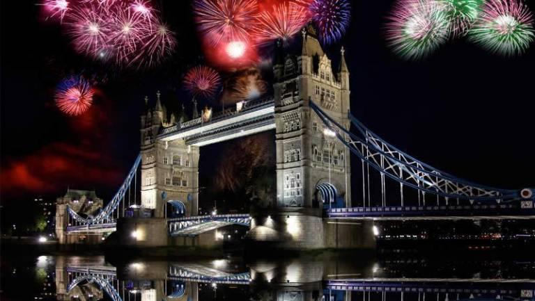 offre voyage nouvel an londres promotion sejour nouvel an
