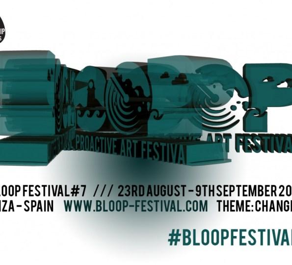 bloop festival 2017