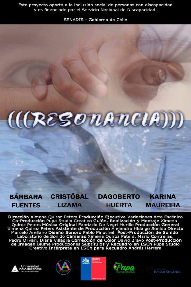 Cinélatino - Carte Blanche SDD - film ((( Resonancia )))
