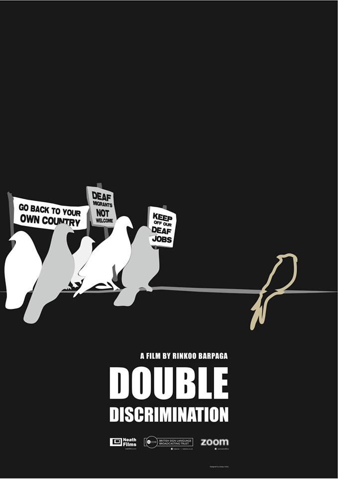 Projection du film Double Discrimination