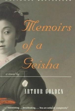 Book Review: Memoirs of a Geisha