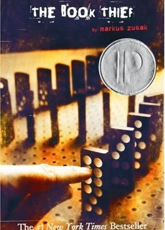 Book Review: The Book Thief