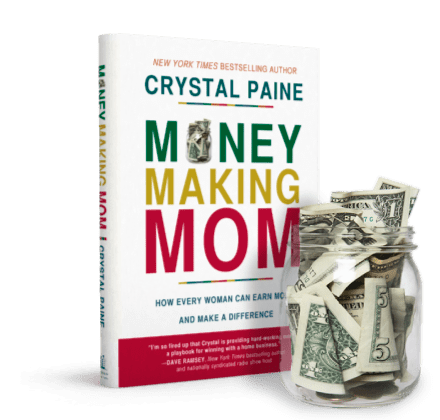 I Want To Be A Money-Making Mom
