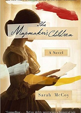 Read It: The Mapmaker's Children