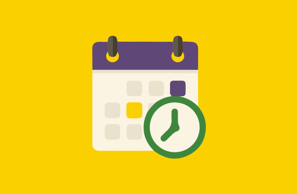 Best Practices for Keeping Your Schedule UpToDate  Sensei Project Solutions