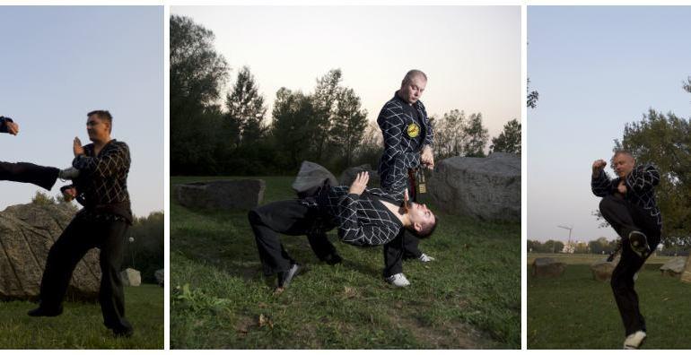 hapkido-sensei