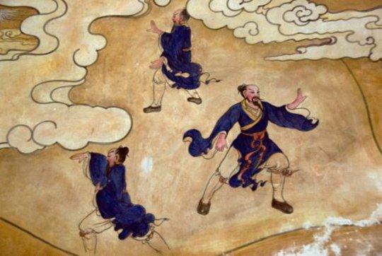 qiqong