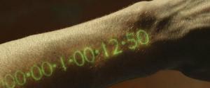 Interner Chronometer