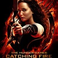Leicht erhitzt aber kaum Feuer gefangen - Die Tribute von Panem: Catching Fire (Filmkritik)