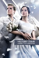 """Poster """"Victory Tour"""""""