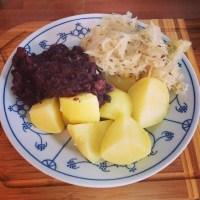 Lose Wurst ist auch so ein Gericht für wenn man eigentlich zu faul zum Kochen ist... #foodporn - via Instagram